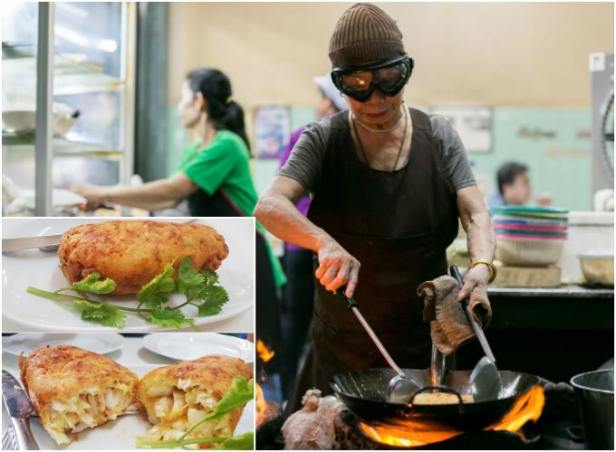 4 tiệm ăn khách phải kiên nhẫn ở Bangkok