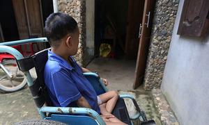 Cô gái bại liệt bị xâm hại khiến mang bầu