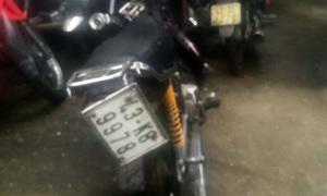 Du khách bị cướp iPhone X ở Đà Nẵng