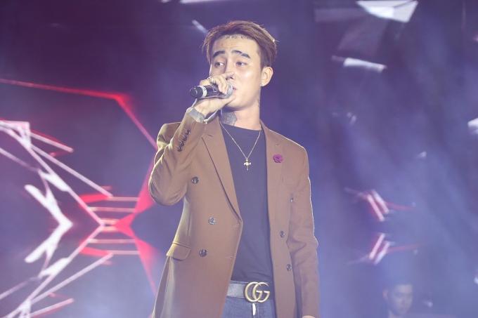 Chương trình còn có sự tham gia của nhiều ca sĩ trẻ khác. Đạt-G đã mang đến cho khán giả bản hit Buồn của anh.