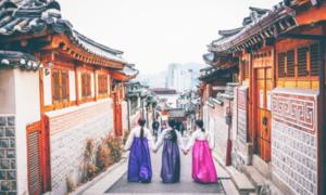 Hàn Quốc cấp thị thực 5 năm cho công dân Hà Nội, TP HCM, Đà Nẵng