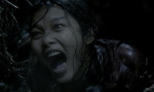 Teaser phim Việt 'Thiên Linh Cái' gây ám ảnh