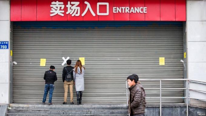 Lotte không làm ăn được ở Trung Quốc. Ảnh: Reuters.