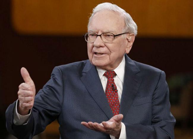 Tỷ phú Warren Buffett được xem là nhà đầu tư thành công nhất thời đại với tổng tài sản lên đến 86 tỷ USD. Ảnh: Time.
