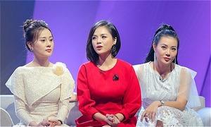 Ba nữ diễn viên 'chất vấn' biên kịch 'Quỳnh búp bê'