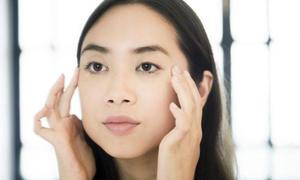 5 động tác yoga giúp nâng cơ, chống chảy xệ cho mặt