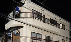 Cô gái Việt nằm chết trên vũng máu trong căn hộ ở Nhật Bản
