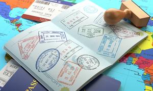 Vì sao hộ chiếu phải còn hạn 6 tháng khi xin visa