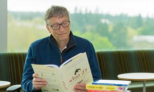 9 thói quen giúp bạn thành tỷ phú