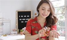 Beauty blogger Trinh Phạm: Son và nước hoa là vật bất ly thân của phái đẹp