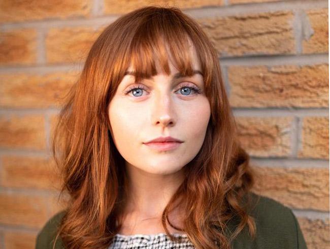 Sophie Michelle hiện là một trong những youtuber nổi tiếng tại Anh. Ảnh: Mirror.