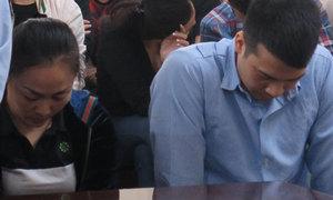 Thiếu phụ buôn 6 kg ma túy thoát án tử vì nuôi con nhỏ