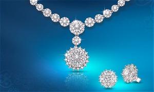 Gợi ý 3 thiết kế kim cương tinh tế cho phái đẹp