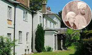 Lịch sử đượm buồn về ngôi nhà Harry - Meghan sắp tới ở