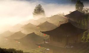 Resort nơi biên giới Thái Lan phải book trước 3 tháng mới có phòng