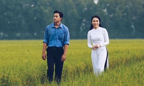 Teaser phim mối tình chị em Mỹ Tâm – Mai Tài Phến gây sốt
