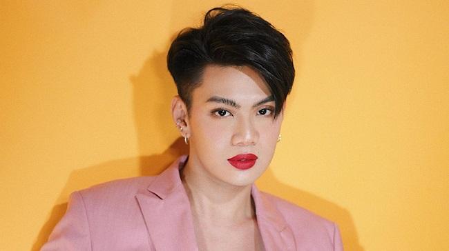 Đào Bá Lộc ngày càng được quan tâm với vai trò beauty blogger.