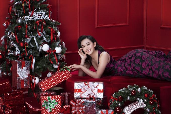 Diễn viên hài Phương Lan được lựa chọn vào vai nữ y tá gốc Huế - Tôn Nữ Đài Trang vốn là cây hàicủa phim.