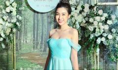 Đỗ Mỹ Linh né nhận hoa cưới từ cô dâu Thanh Tú