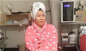 Vũ Thị Hương nhập viện ở Australia vì nhiễm trùng thận