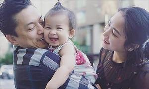 Bà xã Lam Trường đau đầu với quyết định về Việt Nam hay ở lại Mỹ