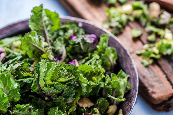 Chuyên gia dinh dưỡng chỉ điểm 10 thực phẩm giúp giảm cân nhanh nhất - 1