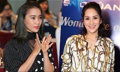 Khánh Thi muốn 'Ngôi sao của năm' trao giải đặc biệt cho Phạm Lịch