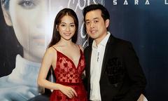 Dương Khắc Linh và bạn gái không còn đeo khẩu trang sau công khai tình cảm