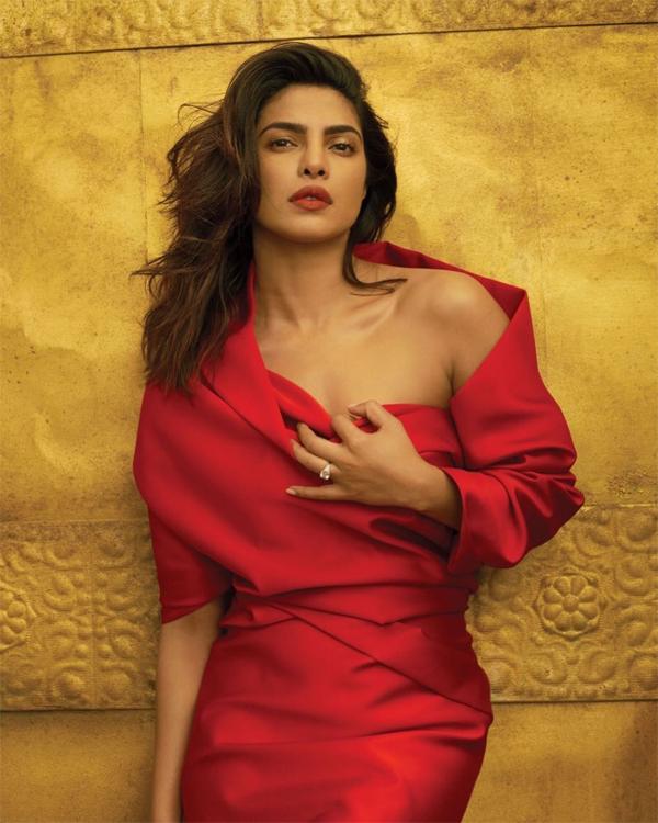Priyanka Chopra sẽ tới Mỹ sống cùng Nick Jonas và làm việc ở Hollywood. Cô là ngôi sao trong bộ phim truyền hình Mỹ Quantico. Bên cạnh đó, Priyanka sẽ vẫn tham gia những dự án điện ảnh ở Ấn Độ.