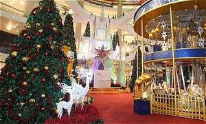 Đi Kuala Lumpur cẩn thận 'sa ngã' ở các trung tâm thương mại mùa sale
