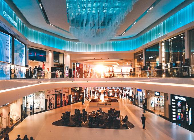 Đi Kuala Lumpur cẩn thận sa ngã ở các trung tâm thương mại mùa sale - 4