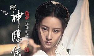 Tiểu Long Nữ trong 'Tân Thần điêu đại hiệp' bị chê xấu
