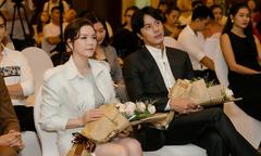 Phim có Lý Nhã Kỳ, Han Jae Suk nợ cát-xê diễn viên