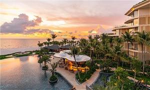 Khu nghỉ dưỡng Phú Quốc đạt 3 giải thưởng tại World Travel Awards