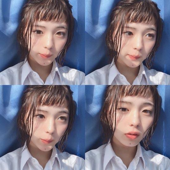 Cậu bé 15 tuổi ở Nhật Bản gây sốt vì ngoại hình xinh hơn con gái - 1