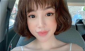 Ảnh hot 5/12: Elly Trần như gái 18 với kiểu tóc mới