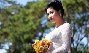 MC Hoàng Linh: 'Cùng là phụ nữ sao không thương mà lại mắng mỏ tôi?'