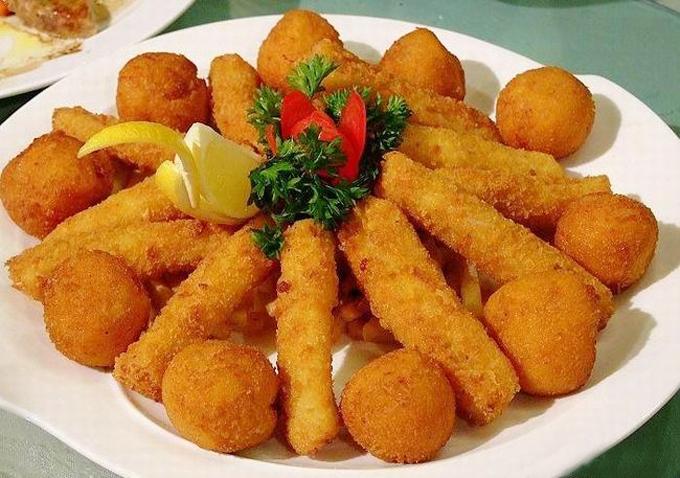 Những món ăn đặc sản Macau ăn một lần là mê - 8