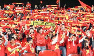 'Dớp' không thắng trên sân Mỹ Đình của tuyển Việt Nam
