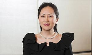Phó chủ tịch tập đoàn Huawei bị bắt tại Canada