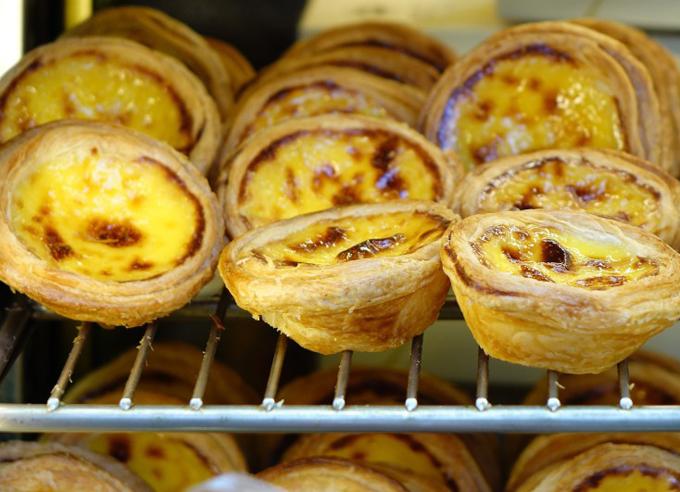 Những món ăn đặc sản Macau ăn một lần là mê - 1