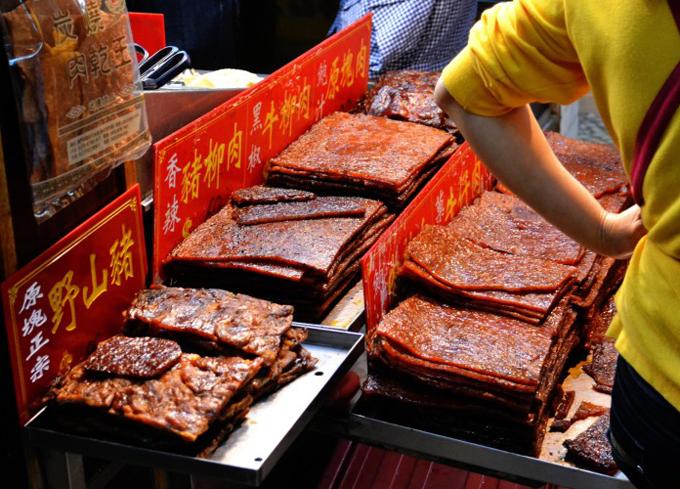 Những món ăn đặc sản Macau ăn một lần là mê - 5