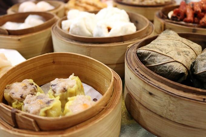 Những món ăn đặc sản Macau ăn một lần là mê - 4