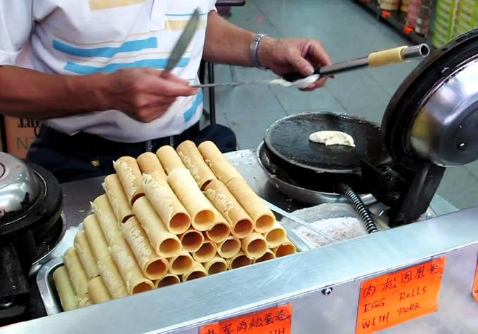 Những món ăn đặc sản Macau ăn một lần là mê - 9