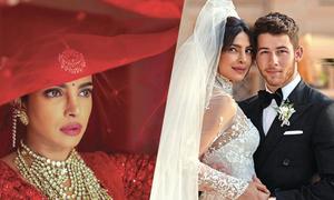 Những con số gây choáng ngợp trong đám cưới của Hoa hậu Thế giới
