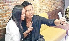 Tài tử TVB bị cáo buộc rũ bỏ trách nhiệm với 'người tình một đêm'