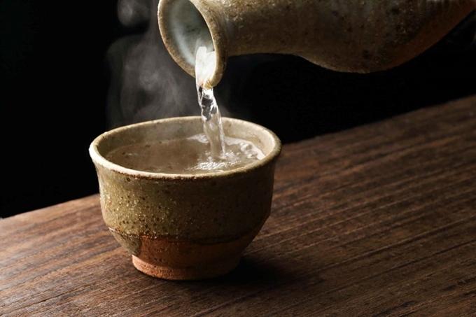Những yếu tố tạo nên một chai rượu sake ngon - 1