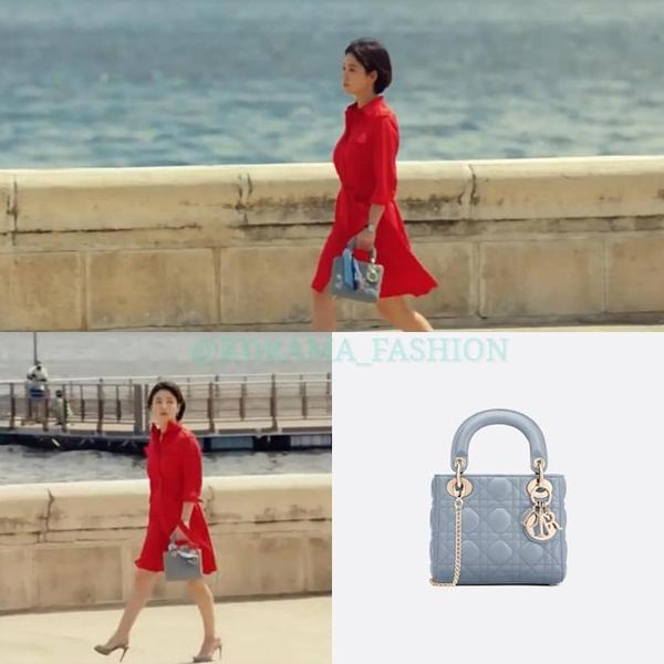 Hàng hiệu xa xỉ của Song Hye Kyo trong Encounter - 1