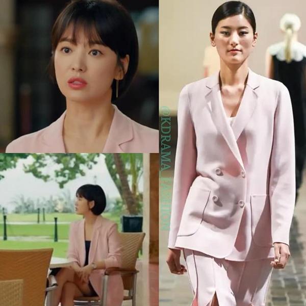 Hàng hiệu xa xỉ của Song Hye Kyo trong Encounter - 5