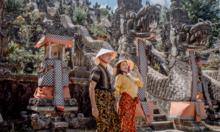 Cô dâu chia sẻ kinh nghiệm chụp ảnh cưới ở đảo ngọc Bali